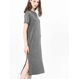 BNWT: RWB Runway Bandits Izza Dress (Dark Grey)