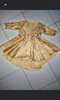 Dress #ibuhebat