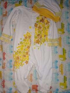 #ibuhebat jumper/jumpsuit