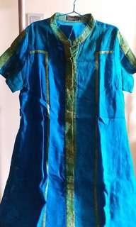 Batik aleira