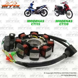 MODENAS CT110/CT115 HIGH PERFORMANCE FUSE COIL