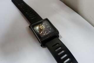 IPOD Nano watch 8GB