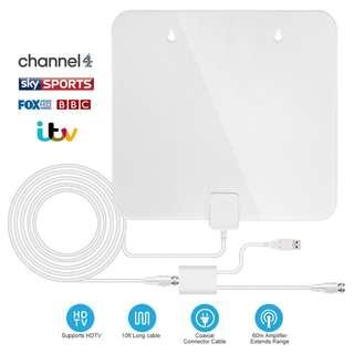 tv antenna indoor | Electronics | Carousell Singapore