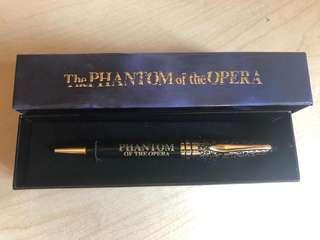 🚚 Phantom Of The Opera Pen