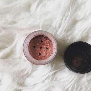 Sleek Eye Dust / Eyeshadow Glitter