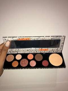 Mac Smart pants palette