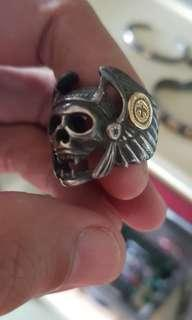 goros hell angels ring