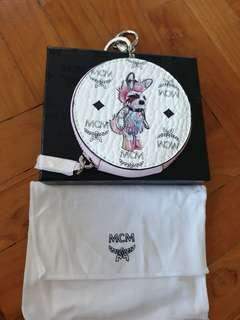 Brand New MCM Punk Rabbit Coin Purse