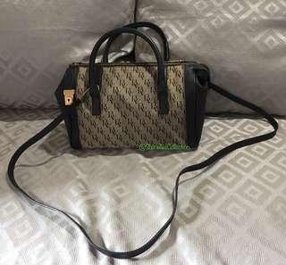 Original Preloved Bottega Veneta Two-way Bag