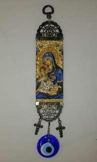 🚚 Jesus Christ Virgin Mary耶穌基督聖母瑪利亞