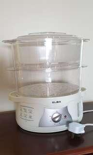 ELBA Food Steamer