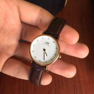 Daniel Wellington authentic watch