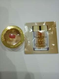 New Elizabeth Arden Advanced Ceramide Capsules Daily Youth Restoring Eye Serum