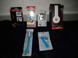 Take all new Gift set aksesoris hp lengkap