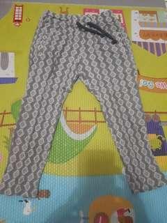 Zara pants for little girls