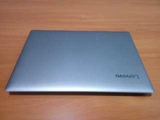 "JUAL Netbook Lenovo Ideapad 120s-11IAP 11"""