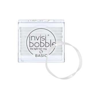 Invisibobble Basic Crystal Clear Hair Ring