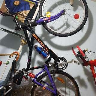 collectors cannondale full sus