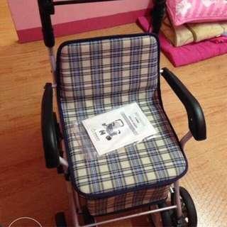 Dog Stroller Box Style