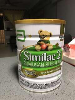 Similac Stage 2 850grams