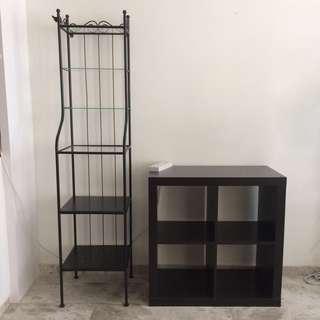 🚚 Ikea Shelf Storage