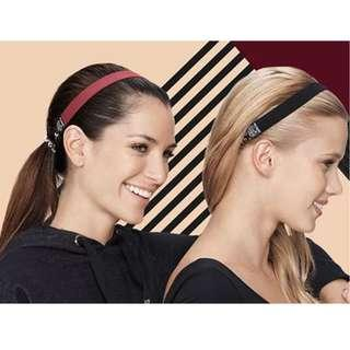 Invisibobble Multiband True Black Headband
