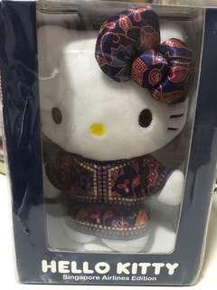 SQ Hello Kitty airline editio