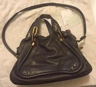 Chloe Paraty Medium handbag