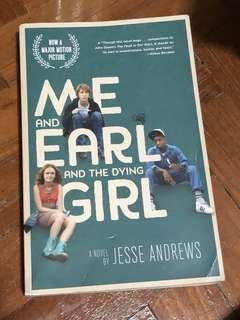 🚚 Me and Earl and The Dying Girl