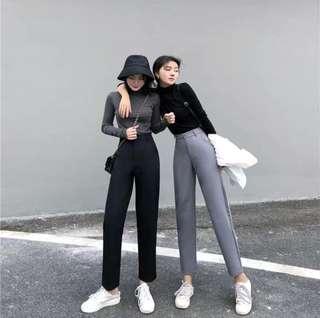 🚚 Grey work pants