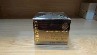 全新Shiseido 晶鑽眼唇修護霜