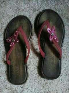 MSE Slippers