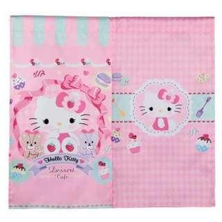 [Instock] Hello Kitty Curtain