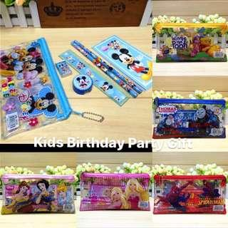 Kids party🎉goodies gift 🎁 bag