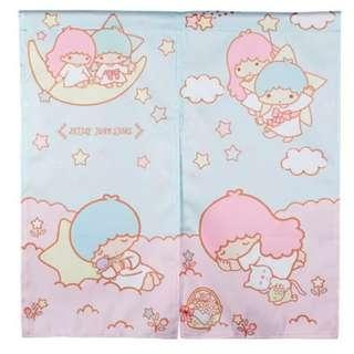 [Instock] Little Twin Stars Curtain