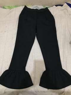 Celana Cutbray / celana duyung