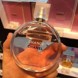 Chanel 邂逅黄香水淡香 EDT
