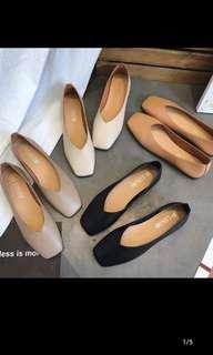 🚚 🍞BRAND NEW Classic Mules Flats