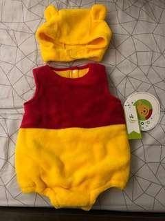 Winnie the Pooh 衫仔