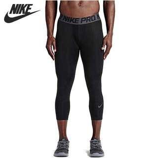 Nike Dri-fit Compression Tights