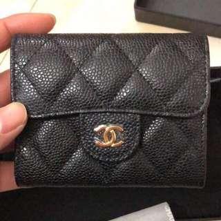 00a35b1ea38c2b chanel card holder xl | Bags & Wallets | Carousell Singapore