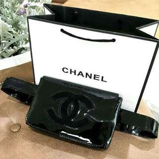 Chanel VIP Waist/Clutch Bag