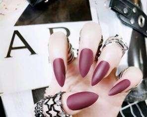 🚚 fake nail