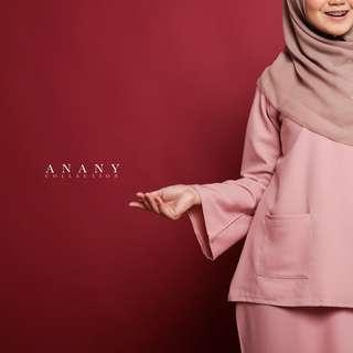 LIMITED Kurong Halimah by Anany.co