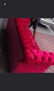 Red velvet for sales