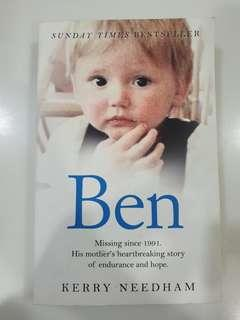 Ben - Kerry Needham