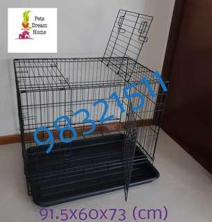 3Ft Quality Dog Crate