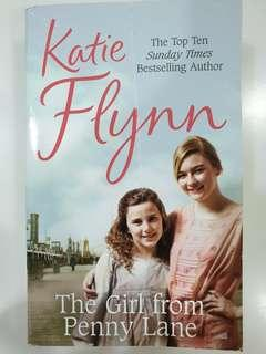 The girl from Penny Lane - Katie Flynn