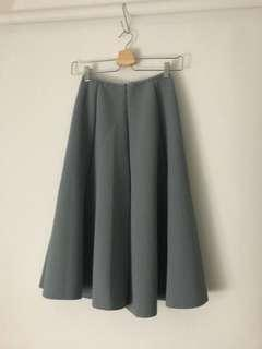 🚚 Skirt (Stretchable) with zip
