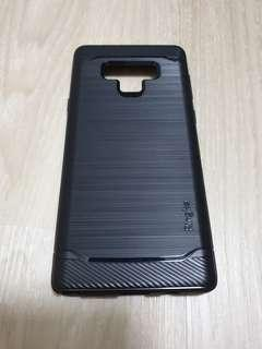 🚚 Samsung Note 9 Ringke Onyx case (used 1 day)